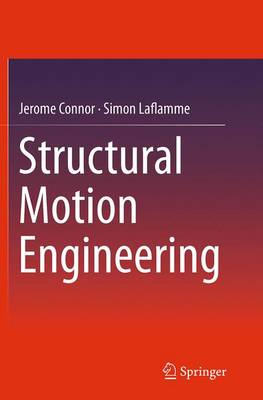 Structural Motion Engineering (Paperback)