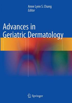 Advances in Geriatric Dermatology (Paperback)