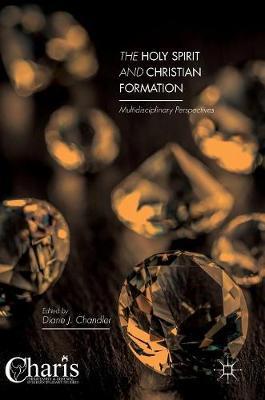The Holy Spirit and Christian Formation: Multidisciplinary Perspectives - Christianity and Renewal - Interdisciplinary Studies (Hardback)
