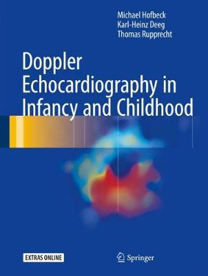 Doppler Echocardiography in Infancy and Childhood