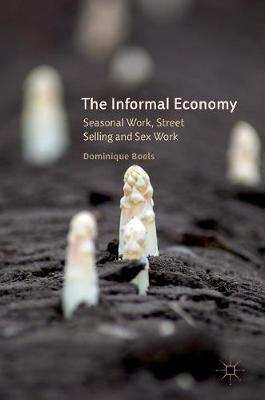 The Informal Economy: Seasonal Work, Street Selling and Sex Work (Hardback)
