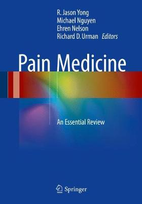 Pain Medicine: An Essential Review (Paperback)