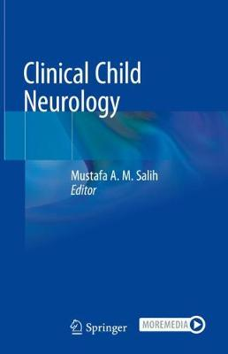 Clinical Child Neurology (Hardback)