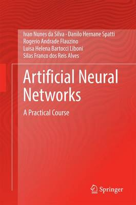 Artificial Neural Networks: A Practical Course (Hardback)