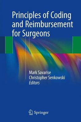Principles of Coding and Reimbursement for Surgeons (Paperback)