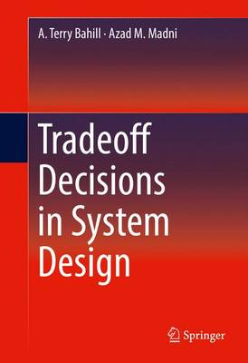 Tradeoff Decisions in System Design (Hardback)