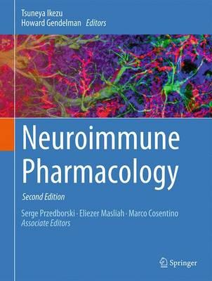 Neuroimmune Pharmacology (Hardback)