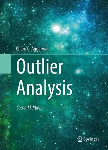 Outlier Analysis (Hardback)