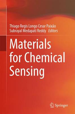 Materials for Chemical Sensing (Hardback)
