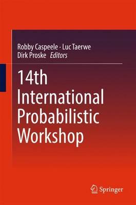 14th International Probabilistic Workshop (Hardback)