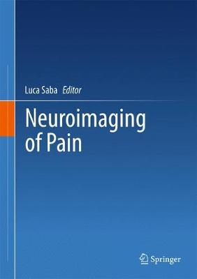 Neuroimaging of Pain (Hardback)