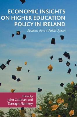 Economic Insights on Higher Education Policy in Ireland: Evidence from a Public System (Hardback)