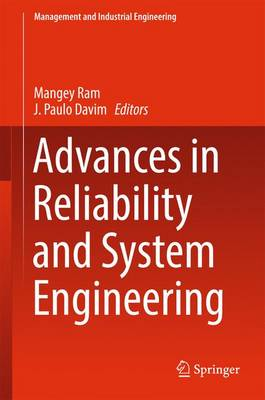 Advances in Reliability and System Engineering - Management and Industrial Engineering (Hardback)