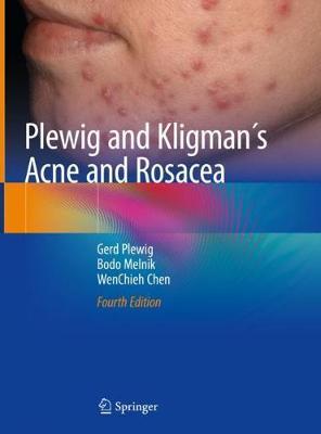 Plewig and Kligman's Acne and Rosacea (Hardback)