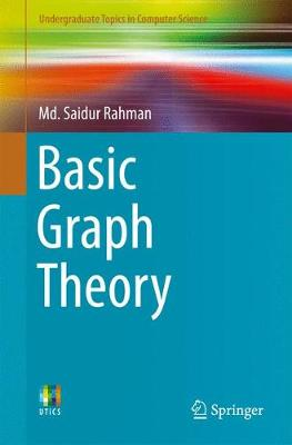 Basic Graph Theory - Undergraduate Topics in Computer Science (Paperback)