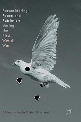 Reconsidering Peace and Patriotism during the First World War (Hardback)