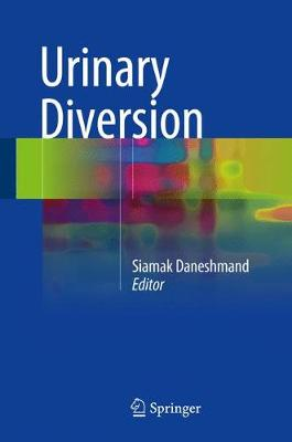 Urinary Diversion (Hardback)