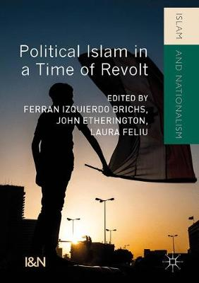 Political Islam in a Time of Revolt - Islam and Nationalism (Hardback)