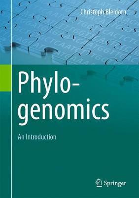 Phylogenomics: An Introduction (Hardback)