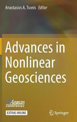 Advances in Nonlinear Geosciences (Hardback)