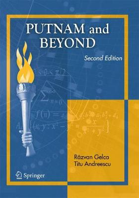 Putnam and Beyond (Paperback)