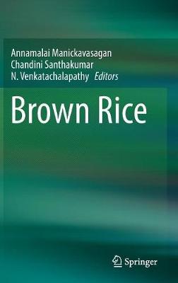 Brown Rice (Hardback)