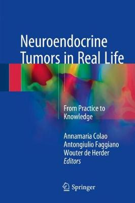 Neuroendocrine Tumors in Real Life: From Practice to Knowledge (Hardback)