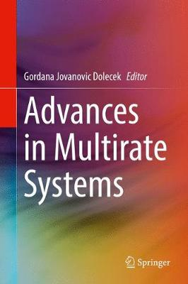 Advances in Multirate Systems (Hardback)