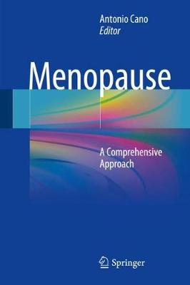 Menopause: A Comprehensive Approach (Hardback)