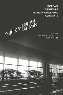 Korean Englishes in Transnational Contexts (Hardback)