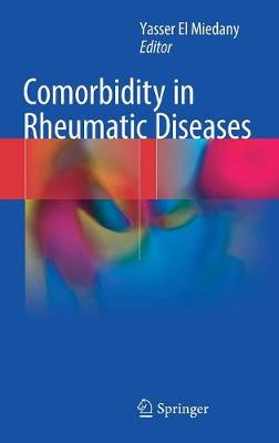 Comorbidity in Rheumatic Diseases (Hardback)