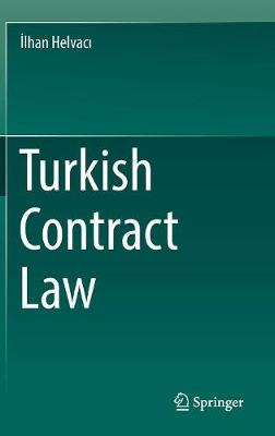 Turkish Contract Law (Hardback)