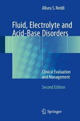 Cover Fluid, Electrolyte and Acid-Base Disorders: Clinical Evaluation and Management