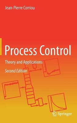 Process Control: Theory and Applications (Hardback)