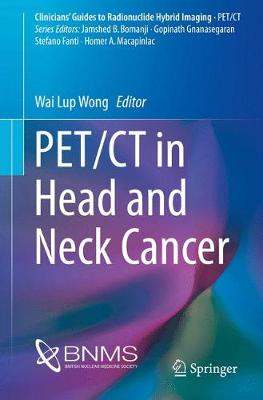 PET/CT in Head and Neck Cancer - PET/CT (Paperback)