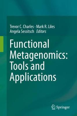 Functional Metagenomics: Tools and Applications (Hardback)