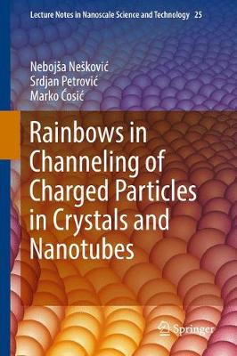 Rainbows in Channeling of Charged Particles in Crystals and Nanotubes - Lecture Notes in Nanoscale Science and Technology 25 (Hardback)