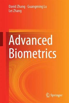 Advanced Biometrics (Hardback)