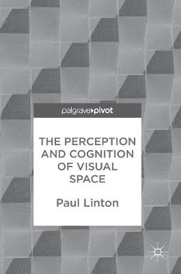 The Perception and Cognition of Visual Space (Hardback)