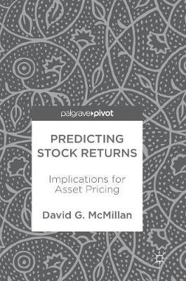Predicting Stock Returns: Implications for Asset Pricing (Hardback)