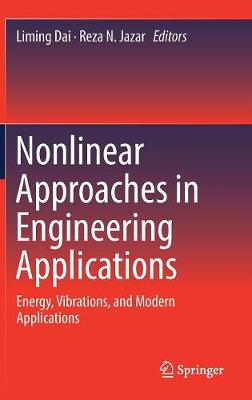 Nonlinear Approaches in Engineering Applications: Energy, Vibrations, and Modern Applications (Hardback)