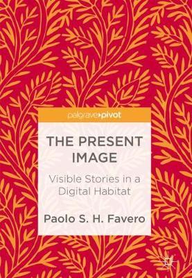 The Present Image: Visible Stories in a Digital Habitat (Hardback)