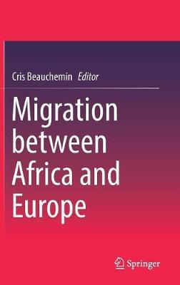 Migration between Africa and Europe (Hardback)