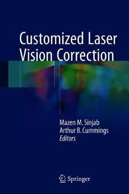 Customized Laser Vision Correction (Hardback)