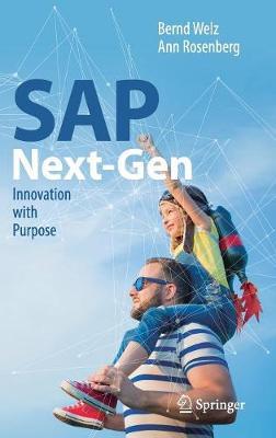 SAP Next-Gen: Innovation with Purpose (Hardback)