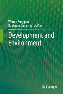 Development and Environment (Hardback)