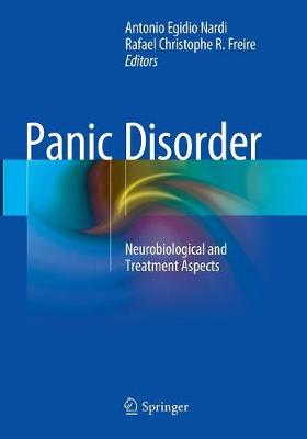 Panic Disorder: Neurobiological and Treatment Aspects (Paperback)