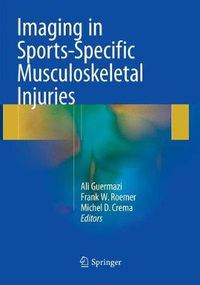 Imaging in Sports-Specific Musculoskeletal Injuries (Paperback)