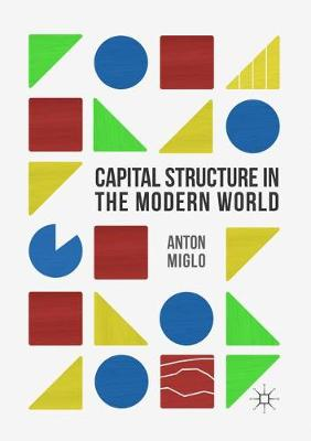 Capital Structure in the Modern World (Paperback)