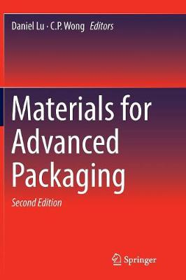 Materials for Advanced Packaging (Paperback)